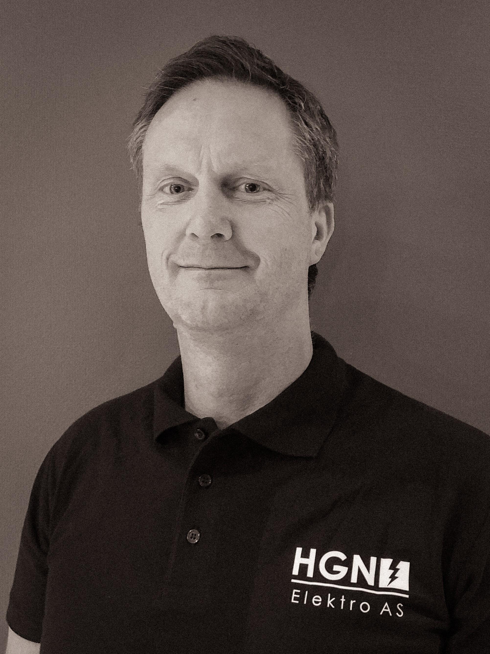 Geir Amlien