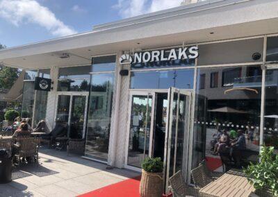 Norlaks Sushi Sæter